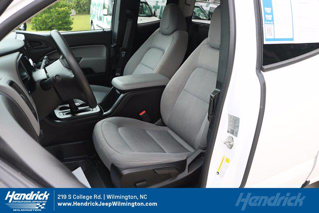 2019 Colorado Extended Cab 4x2,  Pickup #P20429 - photo 12