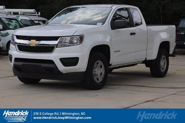 2019 Colorado Extended Cab 4x2,  Pickup #P20429 - photo 3