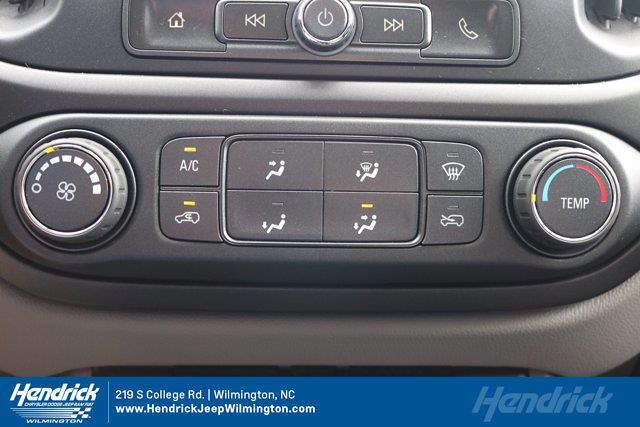 2019 Colorado Extended Cab 4x2,  Pickup #P20429 - photo 25