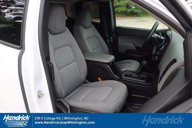2019 Colorado Extended Cab 4x2,  Pickup #P20429 - photo 31