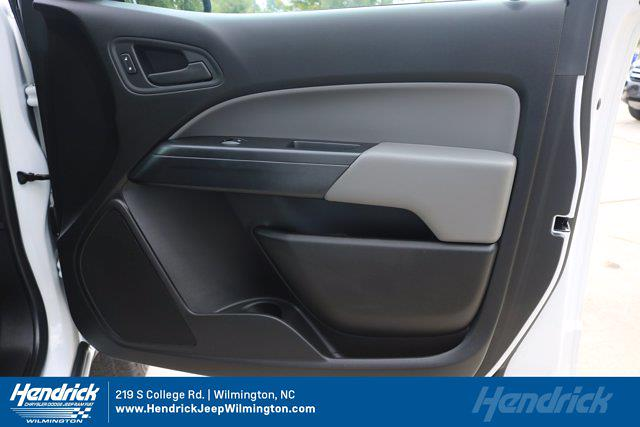 2019 Colorado Extended Cab 4x2,  Pickup #P20429 - photo 33