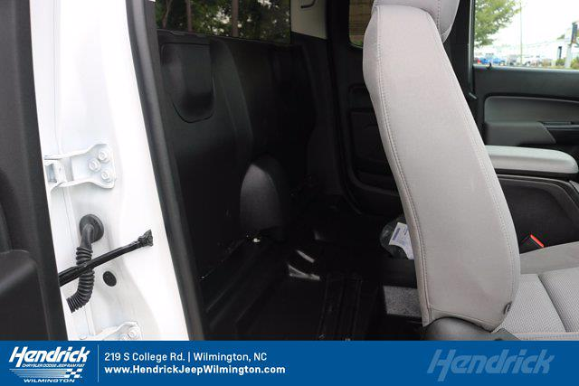 2019 Colorado Extended Cab 4x2,  Pickup #P20429 - photo 34