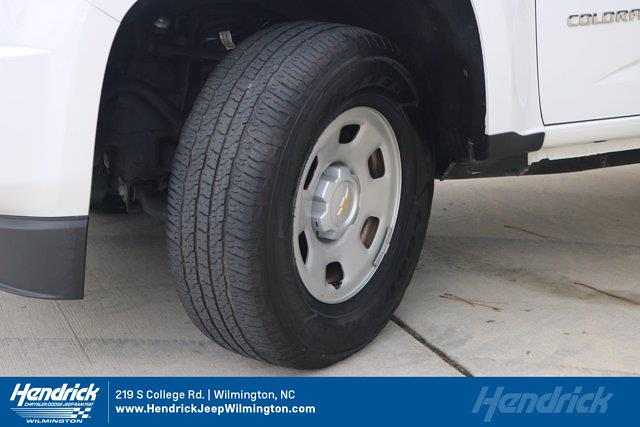 2019 Colorado Extended Cab 4x2,  Pickup #P20429 - photo 36