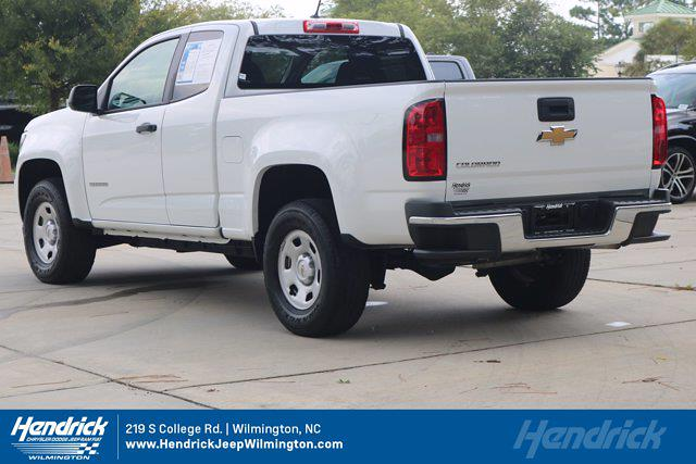2019 Colorado Extended Cab 4x2,  Pickup #P20429 - photo 4