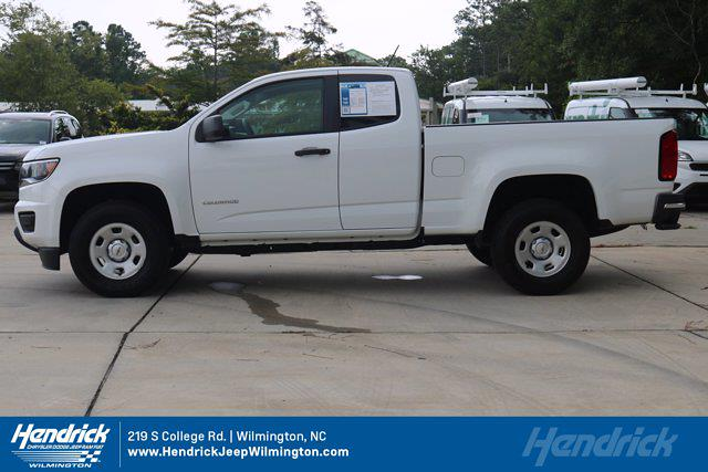 2019 Colorado Extended Cab 4x2,  Pickup #P20429 - photo 5