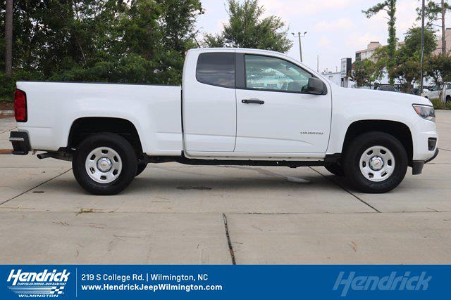 2019 Colorado Extended Cab 4x2,  Pickup #P20429 - photo 6