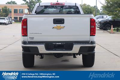 2019 Colorado Extended Cab 4x2,  Pickup #P20429 - photo 8