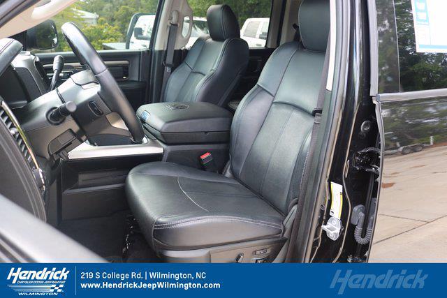 2018 Ram 2500 Crew Cab 4x4, Pickup #PS10283 - photo 12