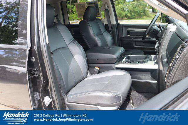 2018 Ram 2500 Crew Cab 4x4, Pickup #PS10283 - photo 35