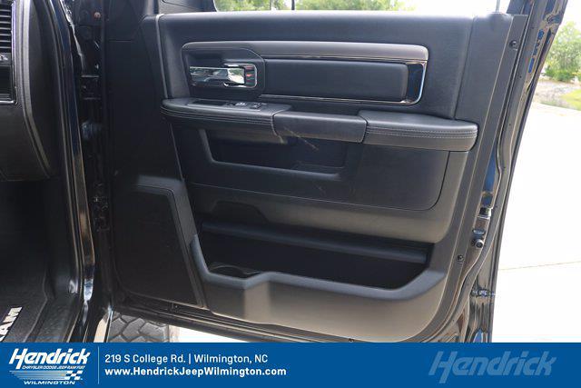 2018 Ram 2500 Crew Cab 4x4, Pickup #PS10283 - photo 37