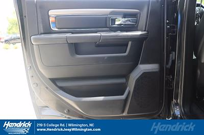2018 Ram 2500 Crew Cab 4x4, Pickup #PS10283 - photo 38
