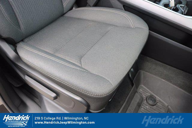 2021 Ram 1500 Crew Cab 4x4,  Pickup #PS10286A - photo 30