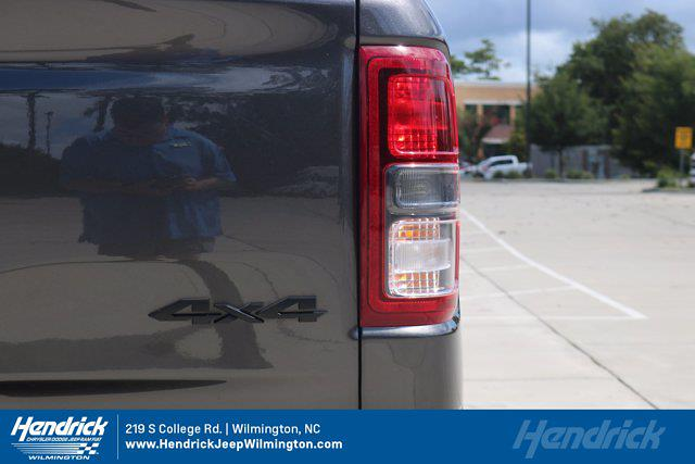 2021 Ram 1500 Crew Cab 4x4,  Pickup #PS10286A - photo 5