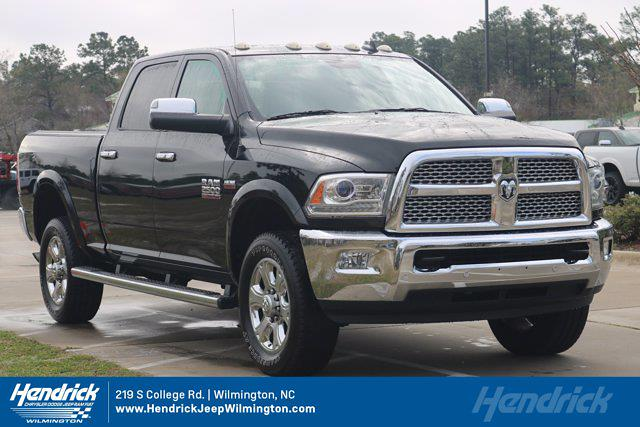 2016 Ram 2500 Crew Cab 4x4, Pickup #PS1050A - photo 1