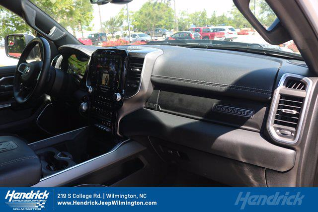 2020 Ram 1500 Crew Cab 4x4, Pickup #PS20272A - photo 28