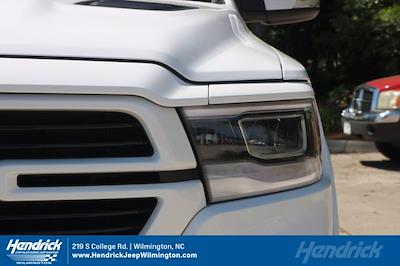 2020 Ram 1500 Crew Cab 4x4, Pickup #PS20272A - photo 15