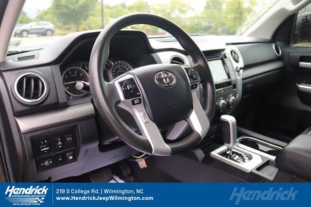 2015 Toyota Tundra Crew Cab 4x4, Pickup #PS20323 - photo 14