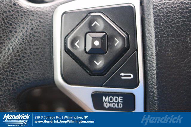 2015 Toyota Tundra Crew Cab 4x4, Pickup #PS20323 - photo 17