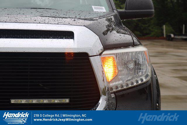 2015 Toyota Tundra Crew Cab 4x4, Pickup #PS20323 - photo 9