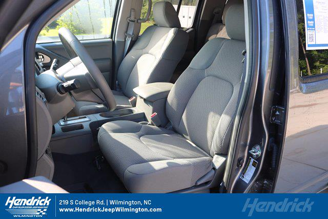 2019 Nissan Frontier Crew Cab 4x4, Pickup #PS20356 - photo 12