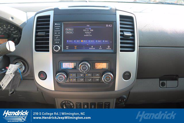 2019 Nissan Frontier Crew Cab 4x4, Pickup #PS20356 - photo 22