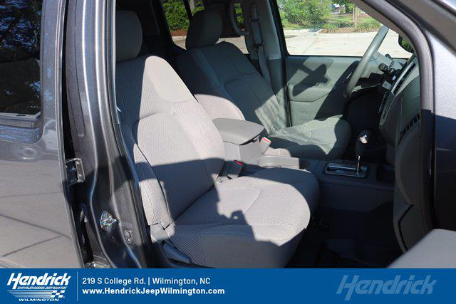 2019 Nissan Frontier Crew Cab 4x4, Pickup #PS20356 - photo 31