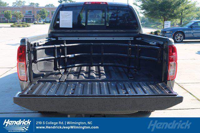 2019 Nissan Frontier Crew Cab 4x4, Pickup #PS20356 - photo 38