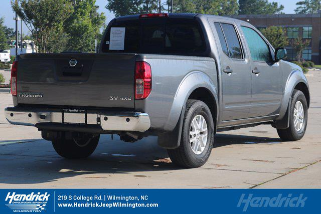 2019 Nissan Frontier Crew Cab 4x4, Pickup #PS20356 - photo 2