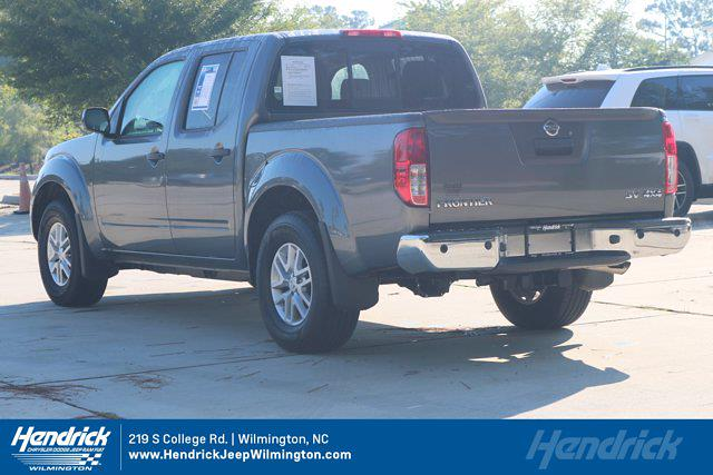 2019 Nissan Frontier Crew Cab 4x4, Pickup #PS20356 - photo 5
