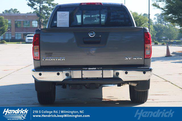 2019 Nissan Frontier Crew Cab 4x4, Pickup #PS20356 - photo 6