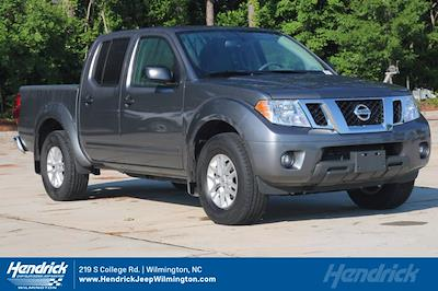 2019 Nissan Frontier Crew Cab 4x4, Pickup #PS20356 - photo 1