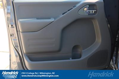 2019 Nissan Frontier Crew Cab 4x4, Pickup #PS20356 - photo 11