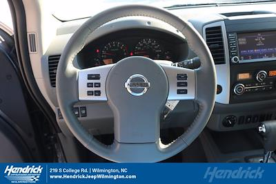 2019 Nissan Frontier Crew Cab 4x4, Pickup #PS20356 - photo 15