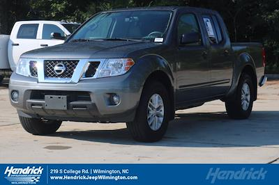 2019 Nissan Frontier Crew Cab 4x4, Pickup #PS20356 - photo 3