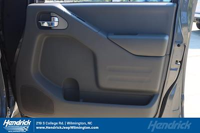 2019 Nissan Frontier Crew Cab 4x4, Pickup #PS20356 - photo 33