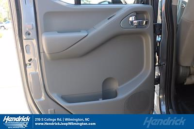 2019 Nissan Frontier Crew Cab 4x4, Pickup #PS20356 - photo 34