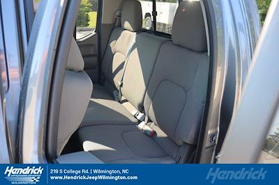 2019 Nissan Frontier Crew Cab 4x4, Pickup #PS20356 - photo 35