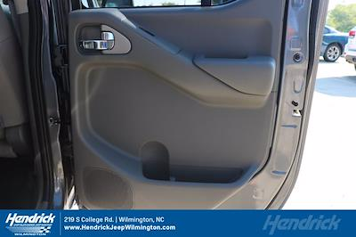 2019 Nissan Frontier Crew Cab 4x4, Pickup #PS20356 - photo 37