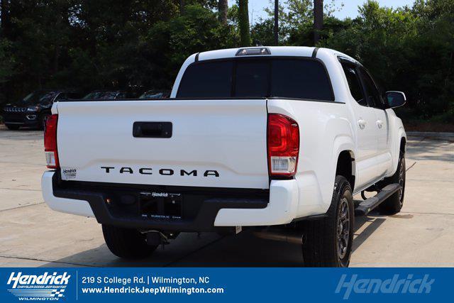2016 Toyota Tacoma Double Cab 4x2, Pickup #PS20380 - photo 2