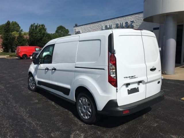 2016 Transit Connect, Cargo Van #F161223 - photo 4