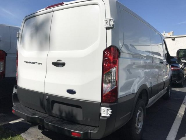 2017 Transit 250 Low Roof, Cargo Van #F171576 - photo 8
