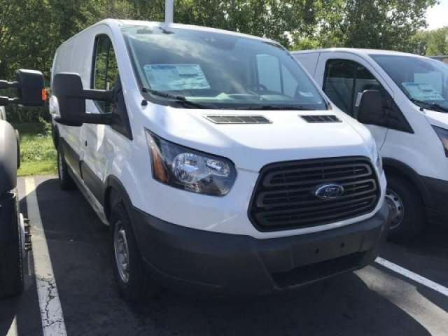 2017 Transit 250 Low Roof 4x2,  Empty Cargo Van #F171594 - photo 3