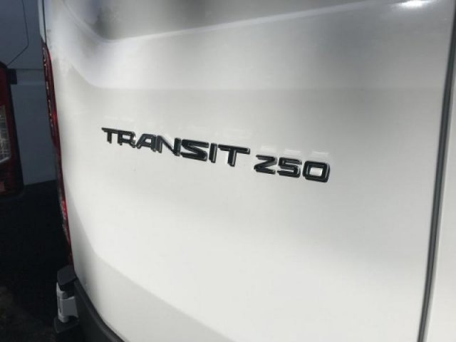 2017 Transit 250 Low Roof 4x2,  Empty Cargo Van #F171594 - photo 9