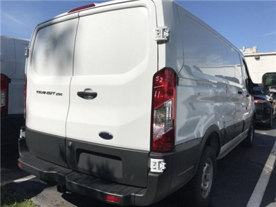 2017 Transit 250 Low Roof 4x2,  Empty Cargo Van #F171594 - photo 8