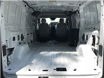 2017 Transit 250 Low Roof 4x2,  Empty Cargo Van #F171594 - photo 2