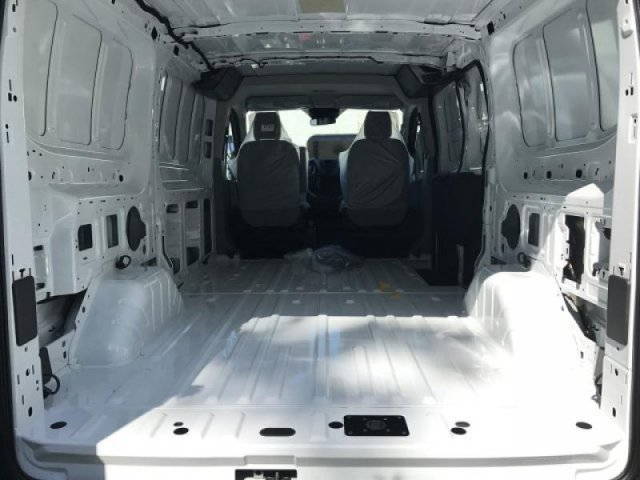 2017 Transit 250 Low Roof, Cargo Van #F171595 - photo 2