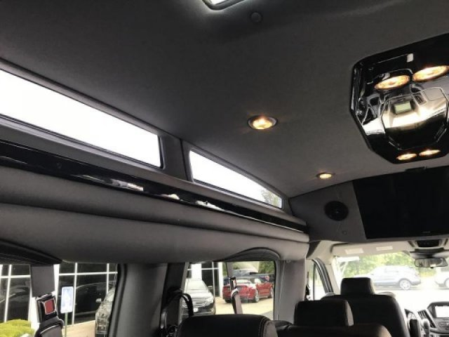 2017 Transit 150 Low Roof, Passenger Wagon #F171652 - photo 13