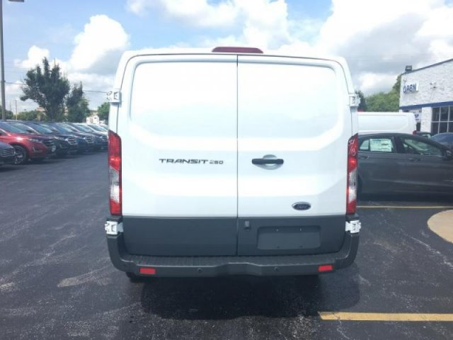 2017 Transit 250 Low Roof, Cargo Van #F171708 - photo 6