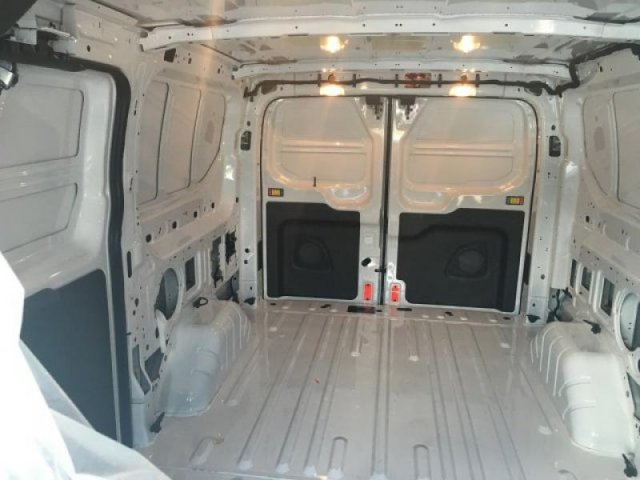 2017 Transit 250 Low Roof 4x2,  Empty Cargo Van #F171715 - photo 10
