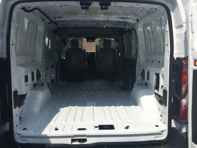 2017 Transit 250 Low Roof 4x2,  Empty Cargo Van #F171715 - photo 2